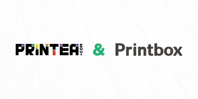 Printea launches an online shop to sell personalized photo products with Printbox