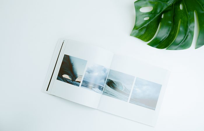 With the help of the photo album software, your clients can create a wide variety of photo books with just a few clicks.